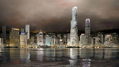 Evermotion – Archmodels vol. 103 : night skyscrapers free download