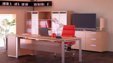 Evermotion – Archmodels vol. 110 : office furniture and equipment free download
