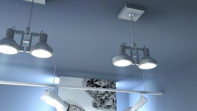 Evermotion – Archmodels vol. 12 : lamps free download