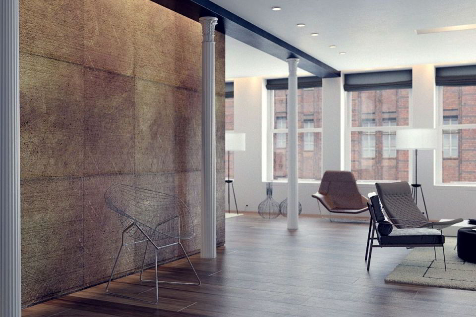 Evermotion – Archmodels Vol 121 : modern chairs free download