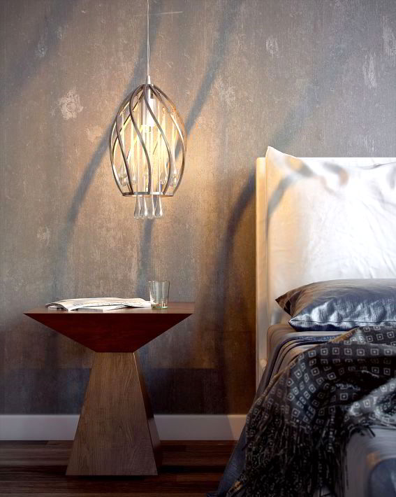 Evermotion – Archmodels Vol. 128 : modern interior lamps free download