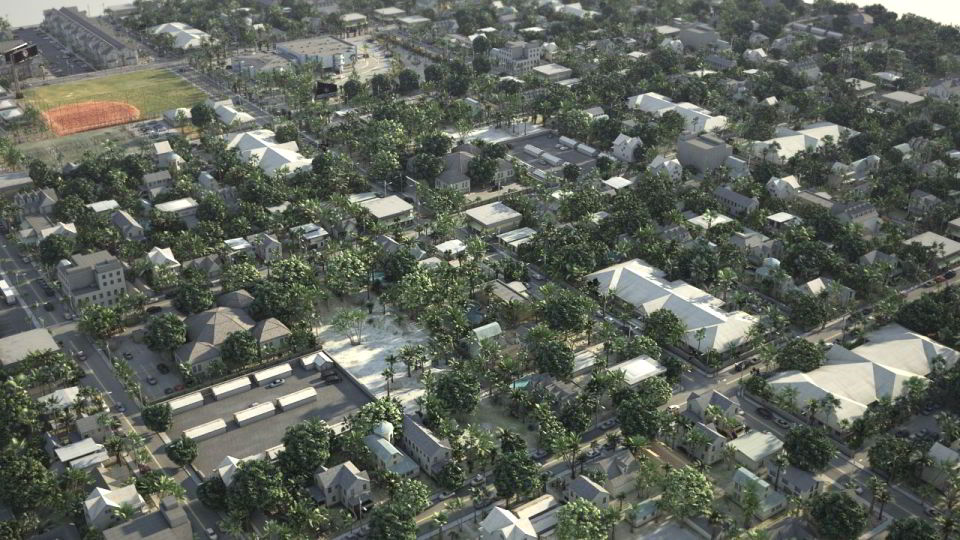 Evermotion – Archmodels Vol. 131 : 3d city modern metropolies free download