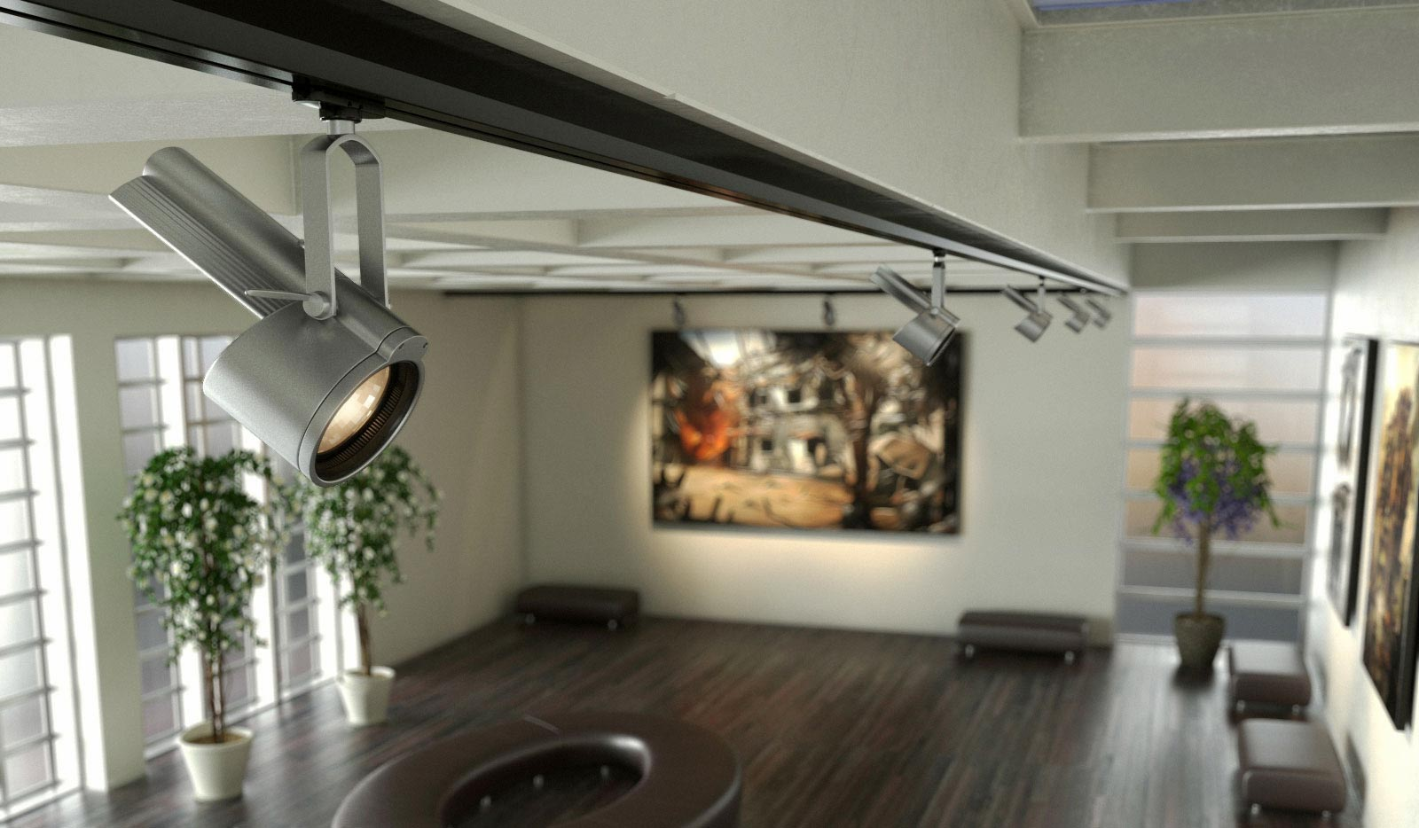 Evermotion – Archmodels Vol. 140 : 3d object Lighting free download