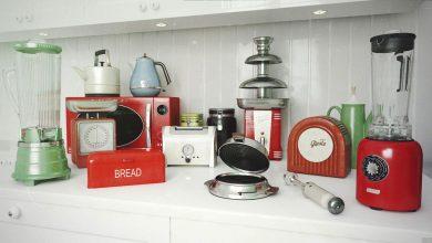 Evermotion – Archmodels Vol. 143 : retro kitchen appliances free download