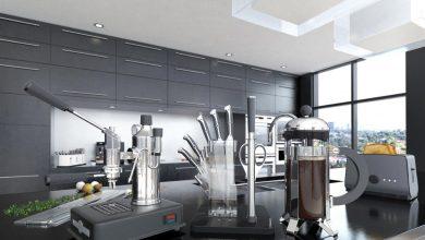 Evermotion – Archmodels Vol. 145 : kitchen appliances free download