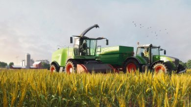 Evermotion – Archmodels Vol. 146 : agricultural machinery free download