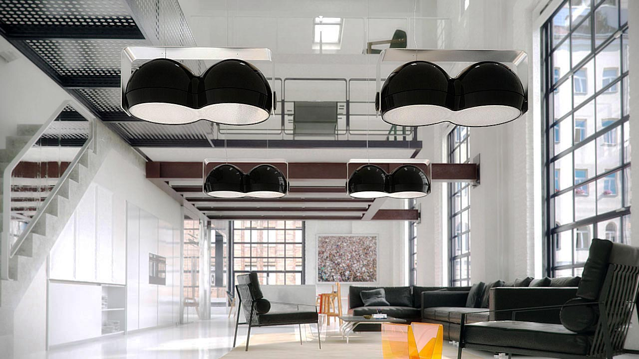 Evermotion – Archmodels Vol. 152 : LUG lamps free download