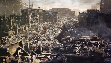 Evermotion – Archmodels Vol. 165: post apocalyptic models free download