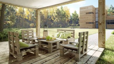 Evermotion – Archmodels Vol. 187 : euro pallet furniture free download