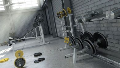 Evermotion – Archmodels vol. 27: gym and fitness accessories free download