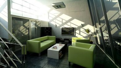 Evermotion – Archmodels vol. 43 : modern furniture free download