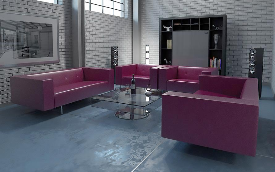 Evermotion – Archmodels vol. 45 : modern furniture free download