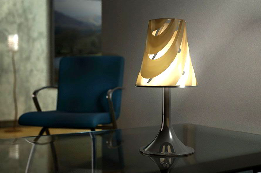 Evermotion – Archmodels vol. 50 : modern lamps free download