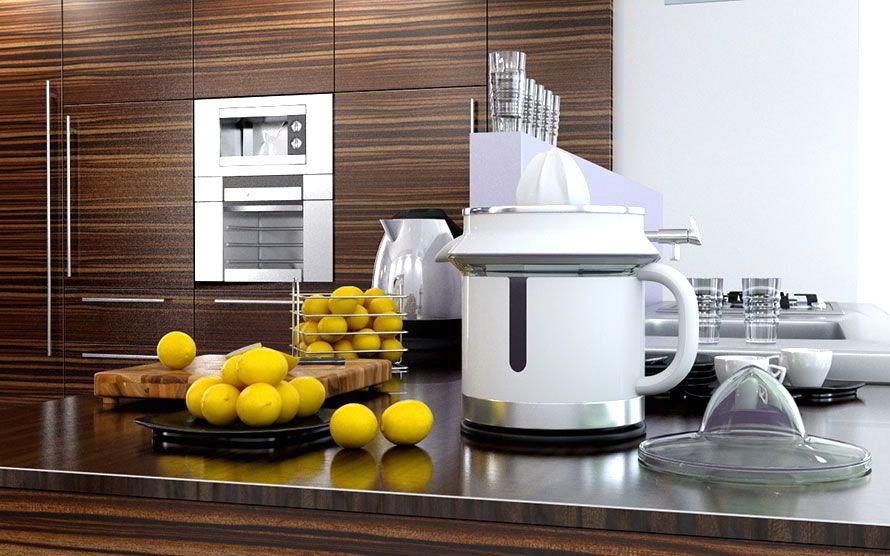 Archmodels vol. 51 : kitchen accessories free download