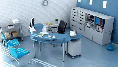 Evermotion – Archmodels vol. 8 : office accessories free download