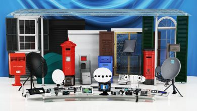Evermotion – Archmodels vol. 95 : home and security gadgets free download