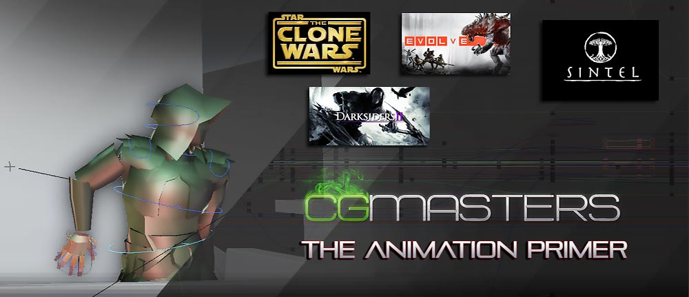 Gumroad The Animation Primer free download