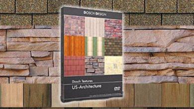 Dosch Design – Textures US Architecture free download