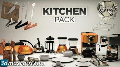Pixel Lab kitchen Pack CGP free download