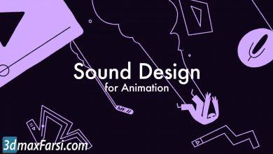 Motion Design School – Sound Design for Animation free download