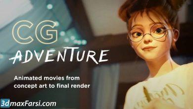 Motion Design School – CG Adventure free download