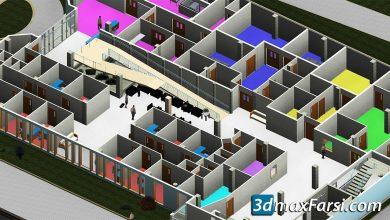 Lynda – Revit and Dynamo for Interior Design free download
