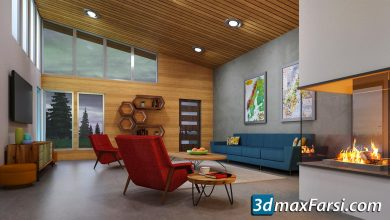 Lynda – Residential Design and Visualization: Concept Development download