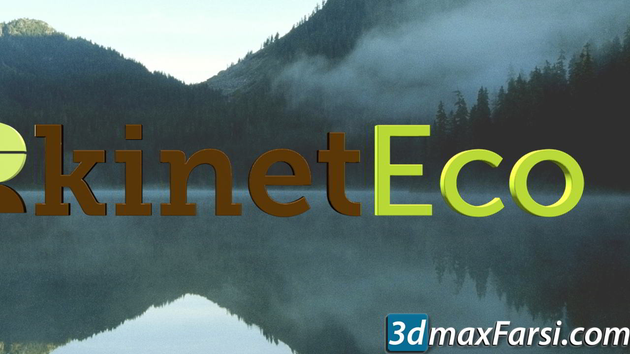 Cinema 4D and After Effects: Logo Animation and Compositing free download
