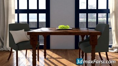 Lynda – SketchUp: Rendering for Compositing in V-Ray Next free download