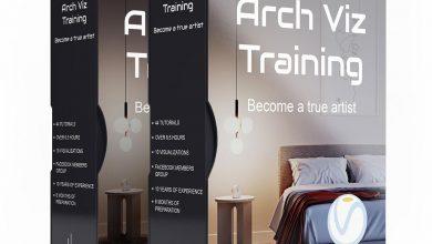 ArchViz Artist - Vray free download