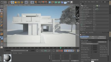 C4D VRay Animation – From the Ground Up free download