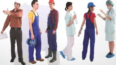 Dosch Viz-Images: People - Work
