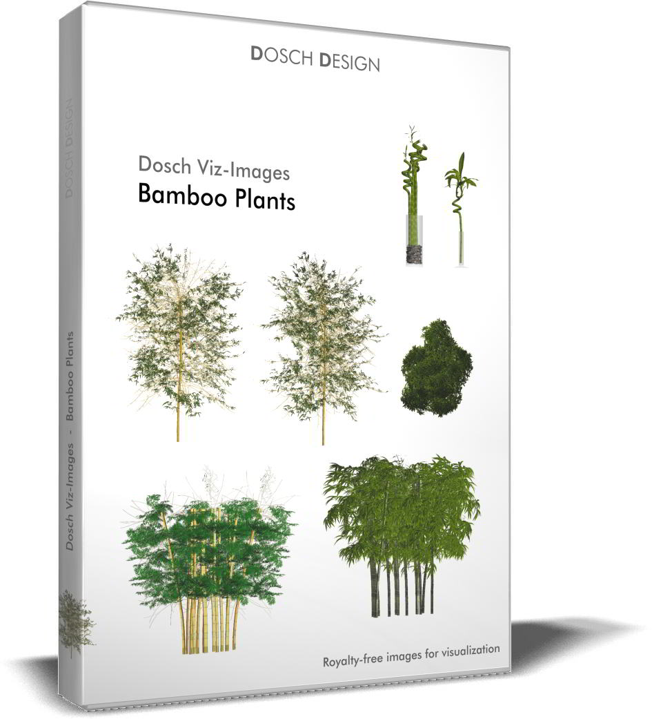 Dosch Viz-Images: Bamboo Plants free download torrent