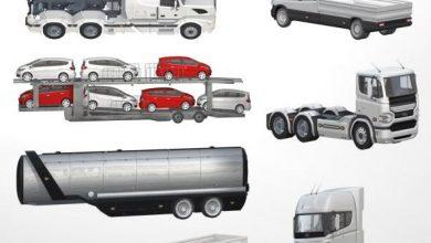 Dosch Viz-Images: Trucks & Pickups