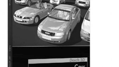 Dosch 3D: Cars free download