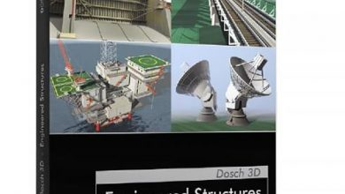 Dosch 3D: Engineered Structures free download