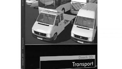 Dosch 3D: Transport free download