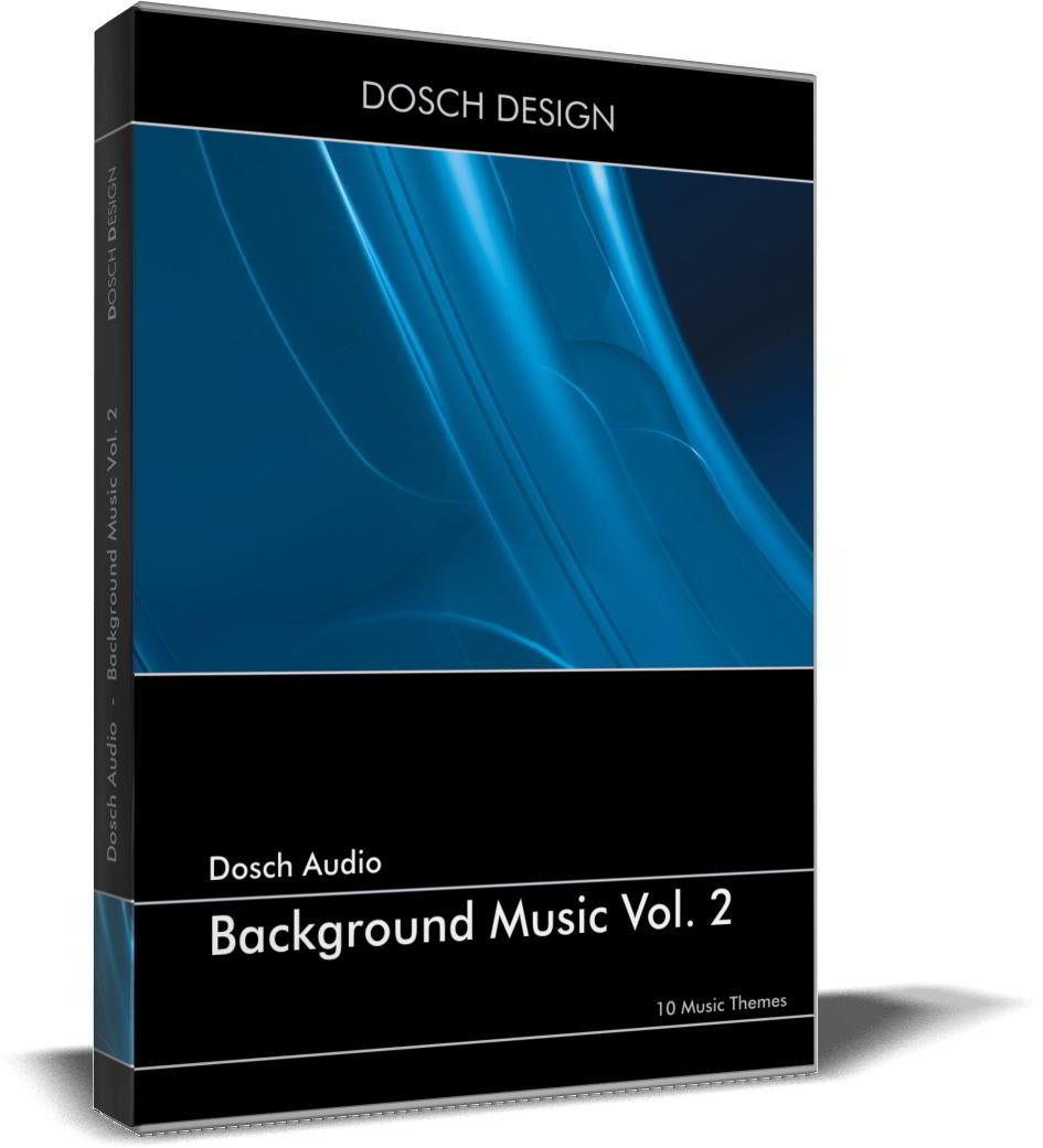 DOSCH Audio - Background Music Vol. 2 free download