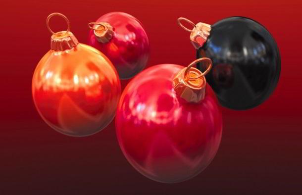 DOSCH Audio - Christmas