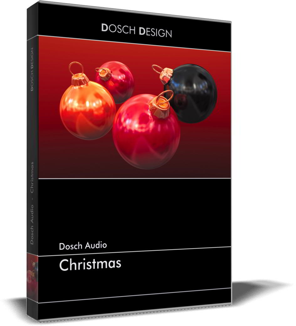 DOSCH Audio - Christmas free download