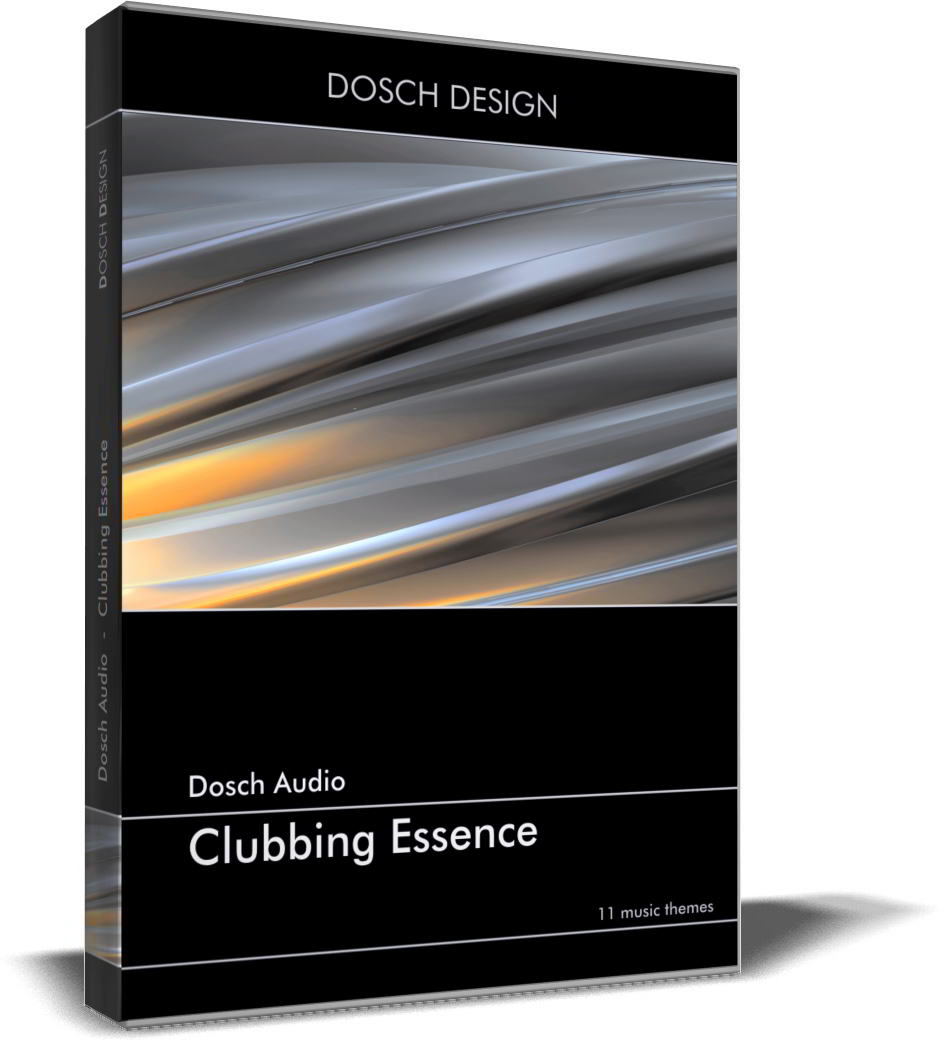 DOSCH Audio - Clubbing Essence free download