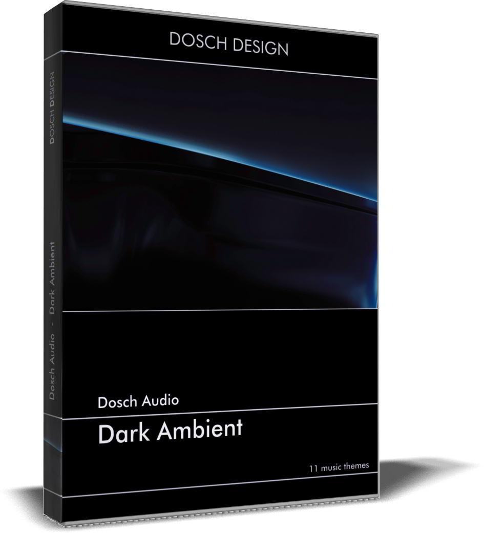 DOSCH Audio - Dark Ambient free download
