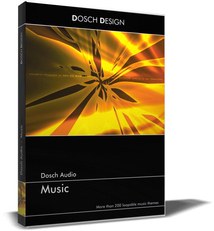 DOSCH Audio - Dosch Music free download