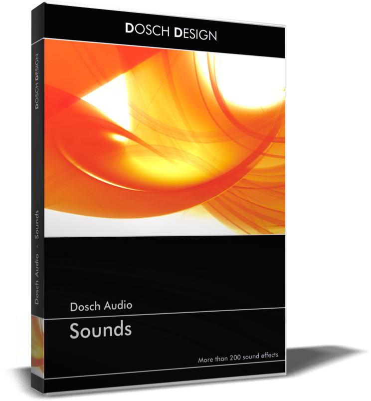 DOSCH Audio - Dosch Sounds free download