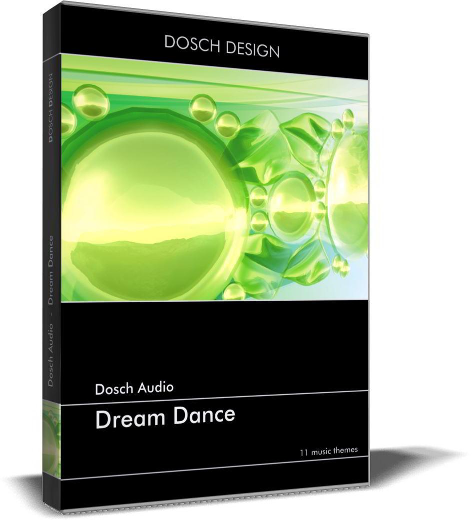 DOSCH Audio - Dream Dance free download