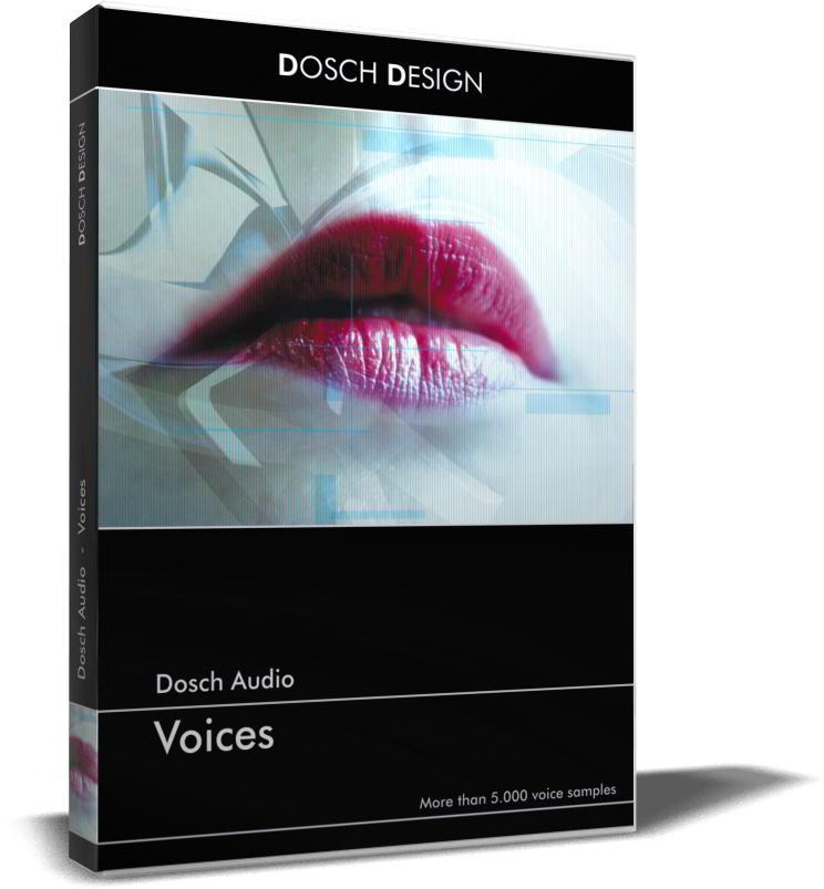 DOSCH Audio - Dosch Voices - English & German free download