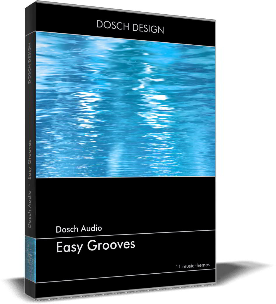 DOSCH Audio - Easy Grooves free download