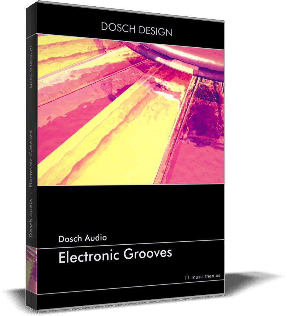 DOSCH Audio - Electronic Grooves free download