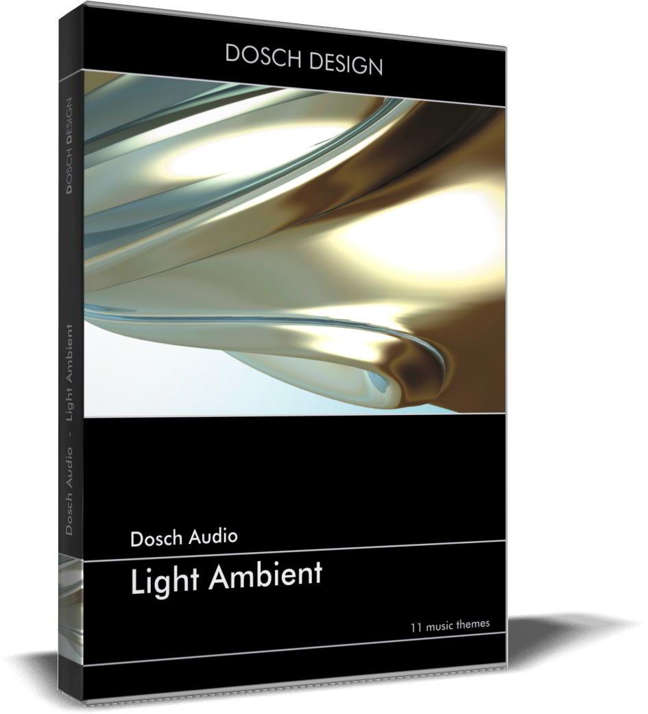 DOSCH Audio - Light Ambient free download