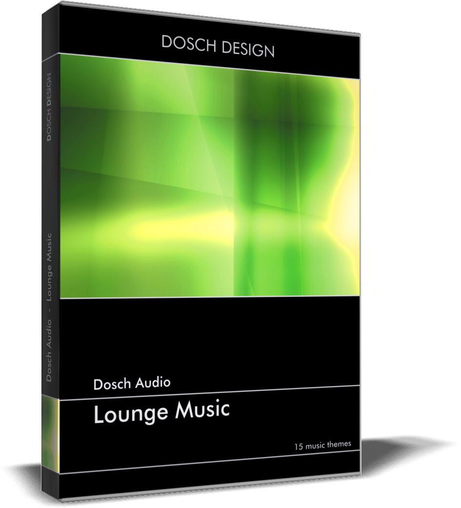 DOSCH Audio - Lounge Music free download